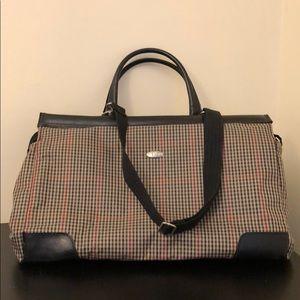 DVF Diane Von Furstenberg bag/tote/luggage